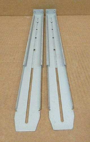 Generic 1U Rack Mount Slide Rails JY-870-7530 JY-870-7531A
